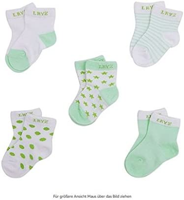 5 pairs size S 0-1 years old Gray Nroom Cute candy color girl boy socks non-slip cotton socks warm and comfortable baby socks