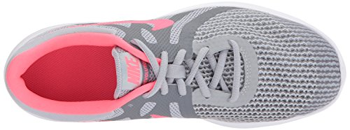 Nike racer cool gs Para 003 Grey De white Zapatillas Grey 4 Pink Revolution Mujer wolf Running Multicolor rrPwqgCxA