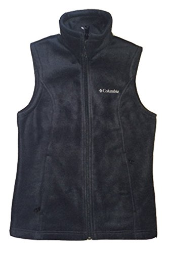 2 Womens Fleece Vest - 1