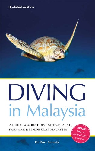 Diving in Malaysia: A Guide to the Best Dive Sites of Sabah, Sarawak and Peninsular - In Sites Malaysia