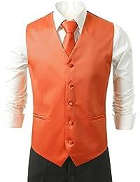 Amazon.com: Orange - Suits & Sport Coats / Clothing: Clothing