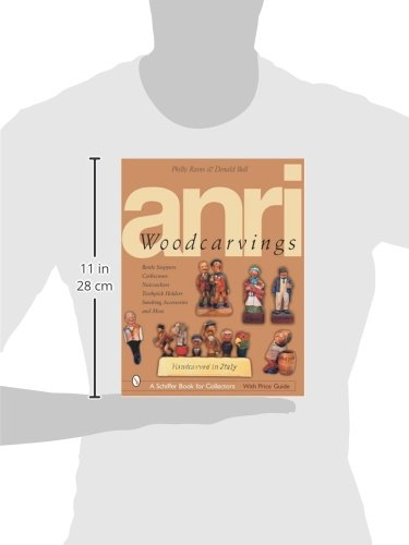 The 8 best anri collectibles
