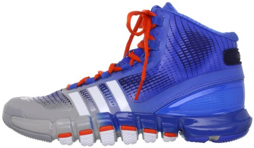 Adidas crazyquick G66421 adipure Basketball bbots shoes Blue Mens Basketball aaz7O