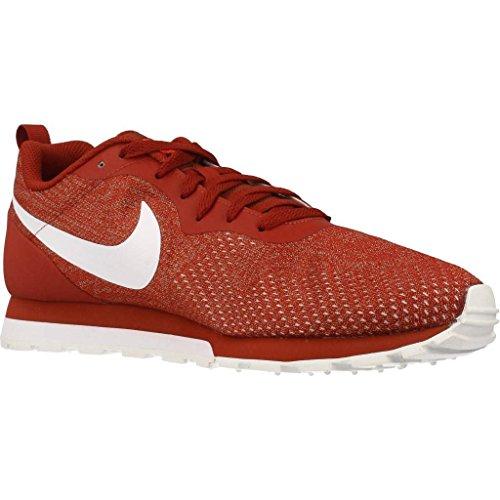 da Stone Bianco 2 Rosso Mars Ginnastica 602 Uomo Basse Runner Stone ENG Mesh MD Sepia Nike Scarpe c7OYqSppw