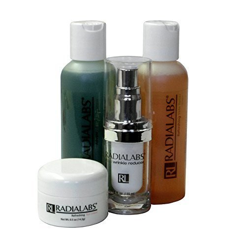 Radialabs Total Face Care System