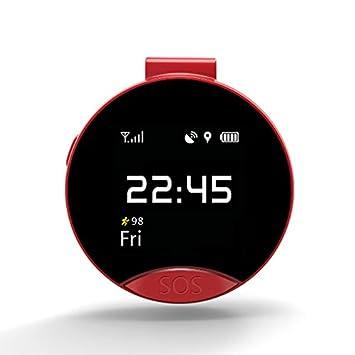 Amazon com: S9 GPS Smart Uhr Mit Sim-Steckplatz