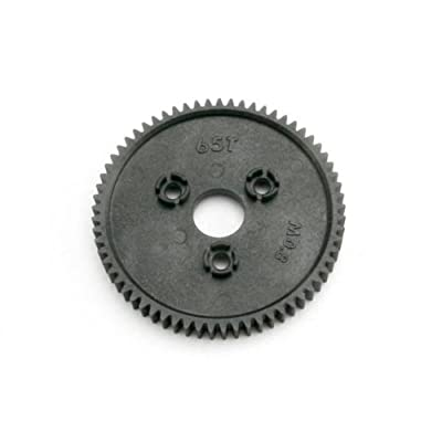 Traxxas 3960 65-T Spur Gear (0.8 metric pitch, 32P): Toys & Games
