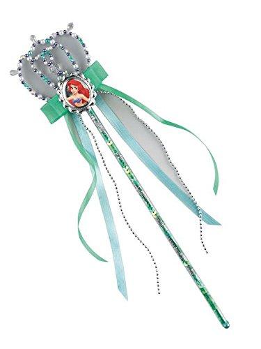 Disney The Little Mermaid Ariel Wand Costume Accessory ()