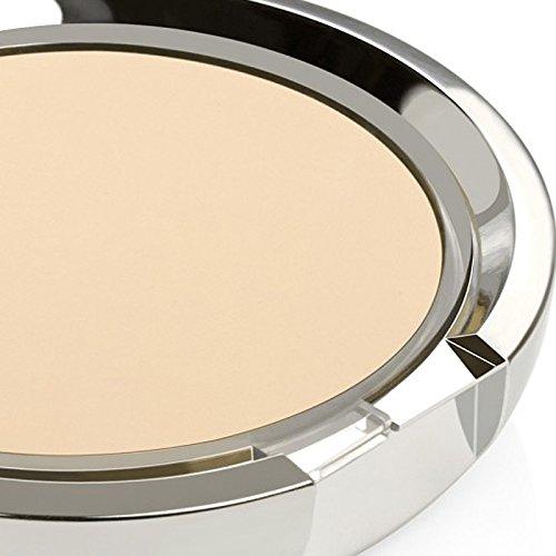 (Chantecaille Compact Makeup Powder Foundation - Shell - 10g/0.35oz)