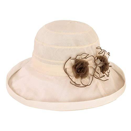 Viaje Anti Hat Tamaño Plegable Libre Para Protector A A Aire Solar color De uv Mujer A Cool Verano Willsego Al color Sombrero Sol 1nzOAwpq
