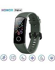 Honor Band 5 Fitness Smart Armband 0,95 inch AMOLED Bluetooth 4.2 Smart Watch 5ATM waterdicht