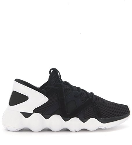 Y-3 Men's Kyujo Low Sneakers, Black/Electric Blue/White,, used for sale  Delivered anywhere in USA