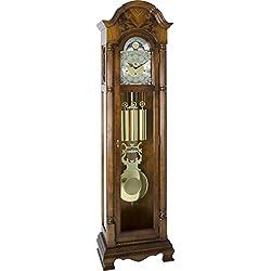 Hermle Pennington 010977N91161 Floor clock