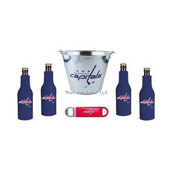NHL Capitals Beer Bucket 2a82e0b5f0b
