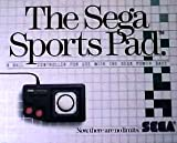 The Sega Sports Pad: A Ball Controller for Use with