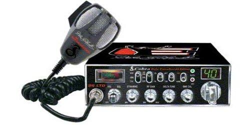 Cobra DALE EARNHARDT CB RADIO ( 29LTDDELE ) by Cobra