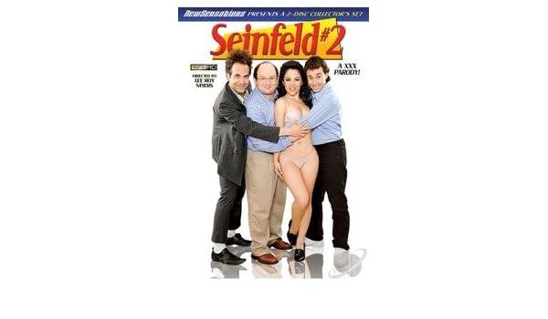 Seinfeld xxx parody videos pussy sex images