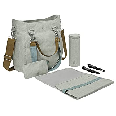 Lassig Green Label Mix 'n Match Diaper Bag