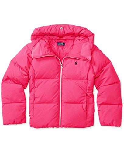 Ralph Lauren Polo Girls Primaloft Water Resistant Jacket Coat 4 4T by RALPH LAUREN
