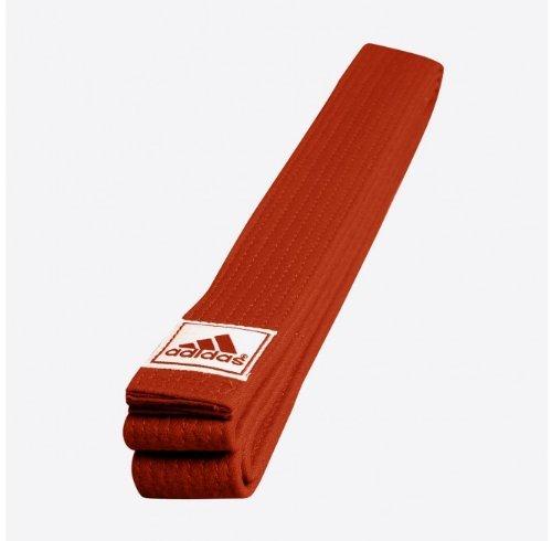 (adidas Orange Club Belt - 5/280cm - OR)