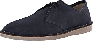 CLARKS Darning Walk Mens Dark Blue Suede 9.5-Medium (B00MMTXCXY) | Amazon price tracker / tracking, Amazon price history charts, Amazon price watches, Amazon price drop alerts