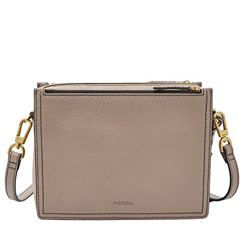Crossbody Campbell Light Taupe Bag Fossil 507qq