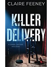 Killer Delivery: A Serial Killer Crime Novel