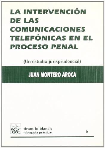 La intervención de las comunicaciones telefónicas en el