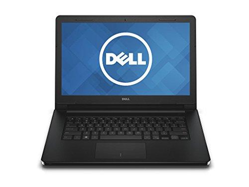 Dell Inspiron I3452-600BLK 14-Inch Laptop Intel Celeron N3050 Processor, 2GB Memory, 32GB eMMC flash memory, WebCam Windows 10 (Certified Refurbished) - Mini Laptop Dell
