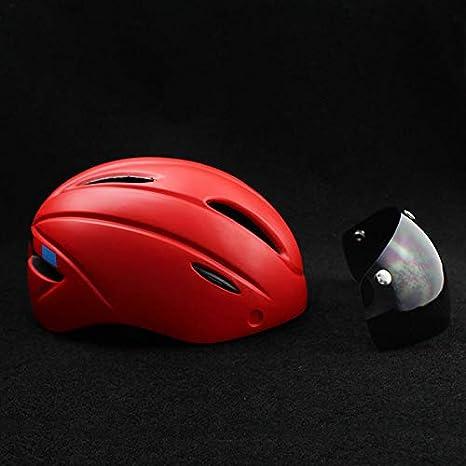 WFire Casco Helmet Loop/Casco de Bicicleta y Casco de ...