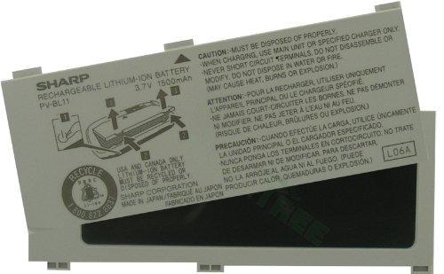 OEM SHARP PV-BL11 BATTERY Hiptop 3, PV200, Sidekick 3, Sidekick ID