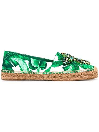 Dolce & Gabbana Womens fashien Espadrilles - Shoes EU 35,5 36,5 37,5 39,5/5,5 6,5 7,5 9,5 US (EU 36,5/6,5 B(M) US)