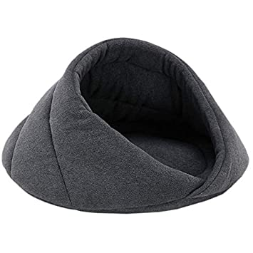 Amazon.com: Cama para perros, diseño de pawstrip XS-L, cama ...