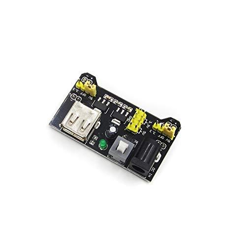 MB102 Breadboard Power Supply Module 3.3V//5V for Arduino