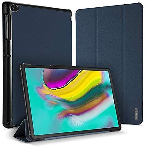 YBDKSN Hülle Für Samsung Galaxy Tab S5e T720 T725 (Auto Sleep/Wake) Dünner Magnetischer Trifold Standplatz-Abdeckung Für…