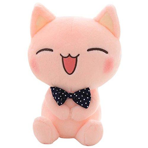 Girls Polypropylene Necklace - Euone  Kitty Toys, Stuffed Toy Animal Soft Simulation Lovely Plush Doll Cute Kitty Kawaii Cat Toy