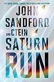John Sandford: Saturn Run (Hardcover); 2015 Edition