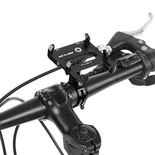 GUB PLUS 6 Road Fiets Mountainbike Mobiele Telefoon Houder Met 360 Graden Rotatie Brede Compatibiliteit Accessoires…
