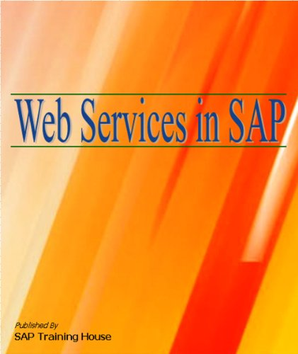 Download Web Services in SAP Pdf