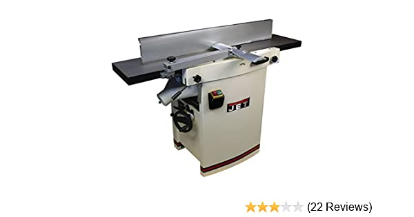 By Photo Congress || Jointer Planer Combo Helical