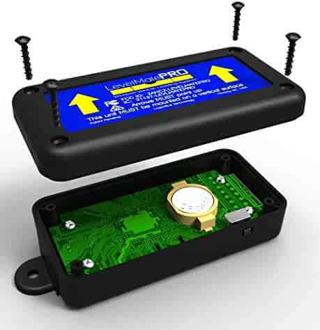 LogicBlue Technology LevelMatePRO Wireless Vehicle Leveling System