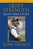 img - for Quiet Strength: Men's Bible Study book / textbook / text book