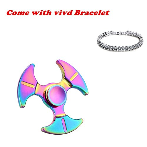 Wangyue-New-Rainbowl-Style-Hand-Spinner-Fidget-Toy-for-Children-and-Adults-With-Vivid-Gift