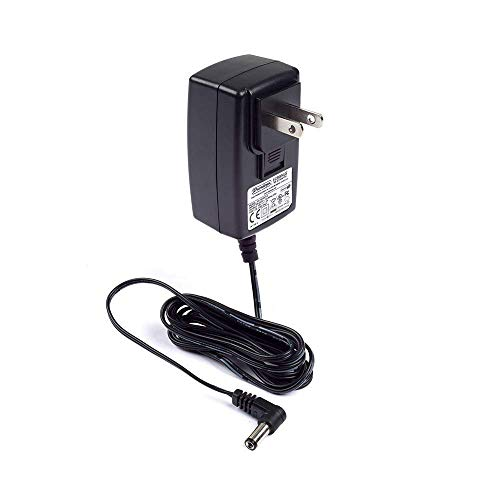 Dunlop ECB004 US AC Adapter 18V (+) Barrel (Limited Edition)