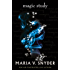 Magic Study (Soulfinders Book 2)