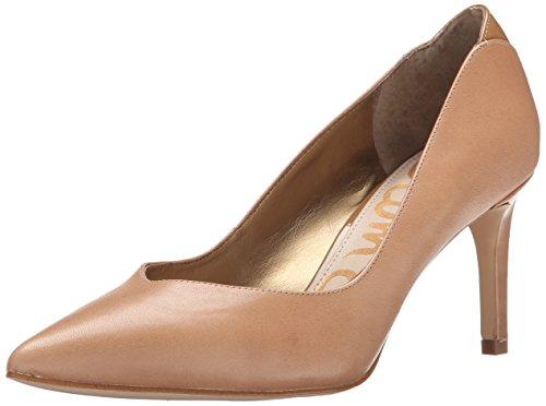 Sam Edleman Orella - Zapatos de Vestir mujer Golden Caramel