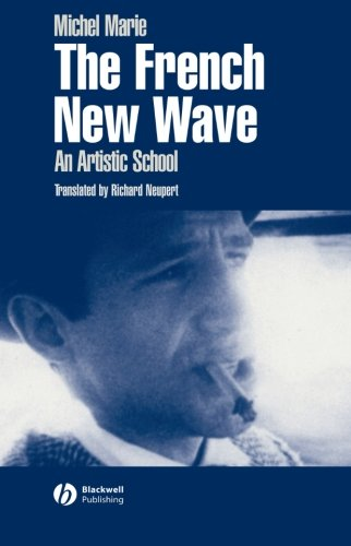 The French New Wave: An Artistic School Artistic Waves