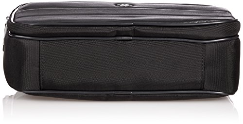 Mercedes MBS06130101 Borsa Messenger, Nero