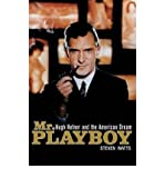 img - for [ MR Playboy: Hugh Hefner and the American Dream - IPS By Watts, Steven ( Author ) Hardcover 2008 ] book / textbook / text book