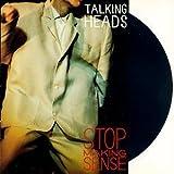 Stop Making Sense by Talking Heads (1990-10-25)